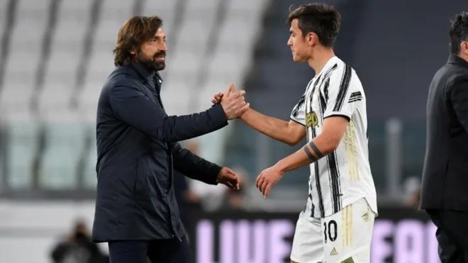 Paulo Dybala termina su contrato con Juventus en 2022
