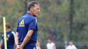 Cristian Pavón será tenido en cuenta por Miguel Ángel Russo en Boca