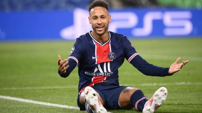 El Barcelona no tiene dinero para fichar a Neymar