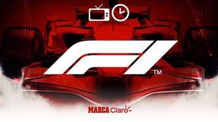GP Emilia Romagna F1 2021: día, hora y cómo ver por TV.