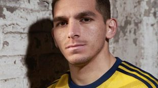 Torreira quiere jugar en Boca.