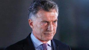 Macri contra Alberto.