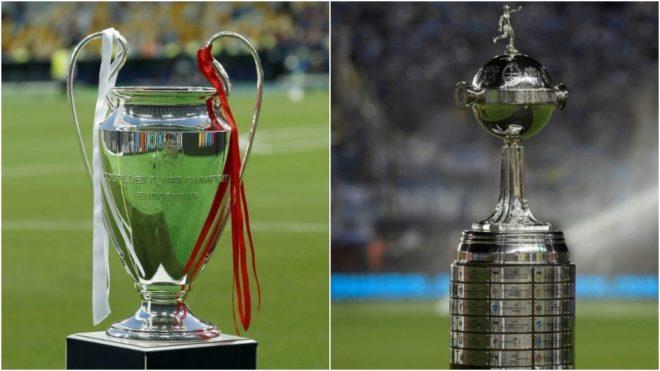La 'Orejona' y la Libertadores.