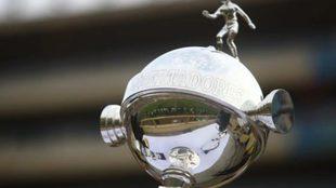 La Libertadores se jugará de noche.