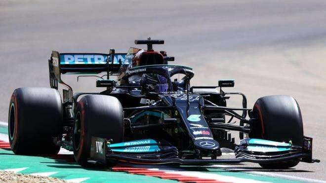 Gran Premio de Emilia Romagna, La carrera de Fórmula 1 en directo F1 - GP Imola 2021