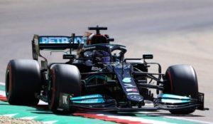 Gran Premio de Emilia Romagna, La carrera de Fórmula 1 en directo F1...