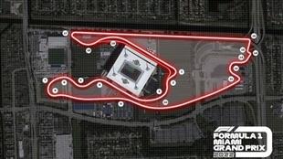 Miami tendrá Gran Premio de Fórmula 1 desde 2022