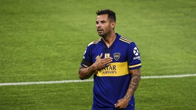 Edwin Cardona, una dura ausencia para Boca