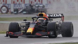 GP de Emilia Romagna F1 2021: Max Verstappen se llevó el triunfo