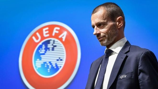Escándalo con la creación de la Superliga Europea de Clubes