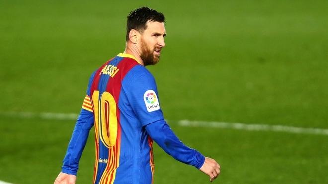 ¿Qué pasará con el futuro de Leo Messi en el Barcelona?