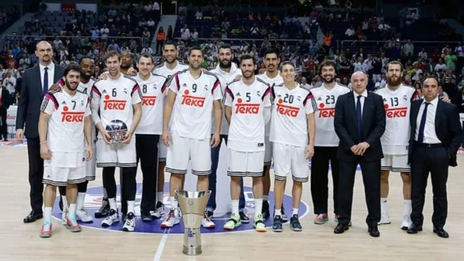 La Superliga Europea de Clubes, similar a la Euroliga de basquet