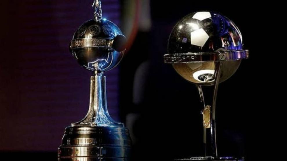 Copa Libertadores 2021: fixture de partidos, días y horarios de los...
