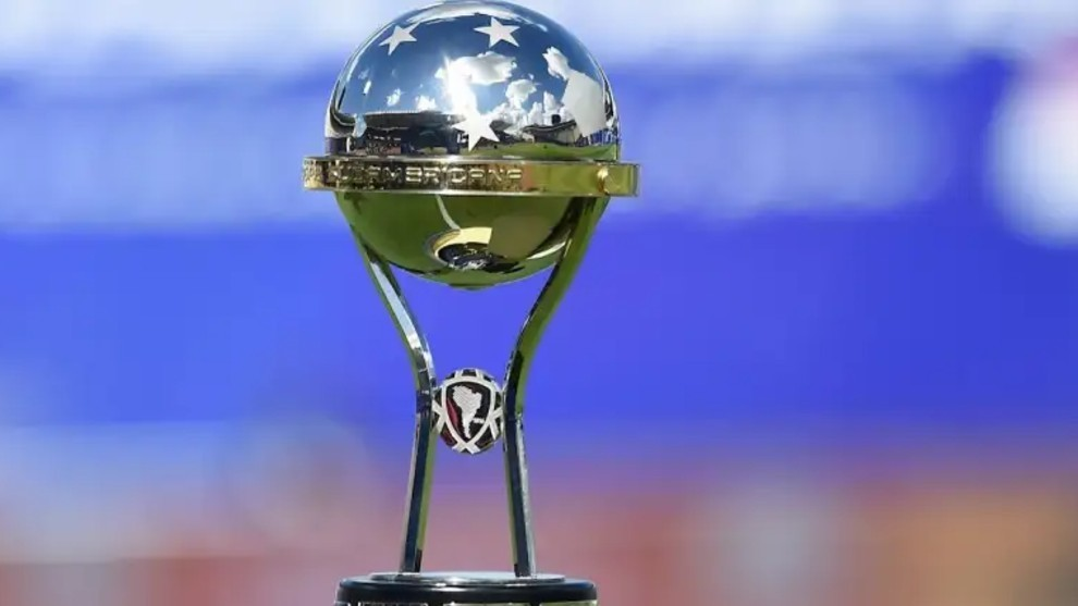 Conmebol Sudamericana 2021: Fixture y resultados de la Fecha 1