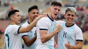 Argentina ya conoce a sus rivales en Tokyo 2020: complicado inicio y...