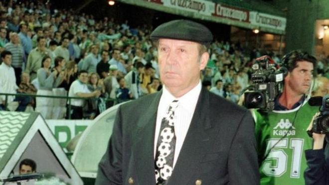 Carlos Timoteo Griguol falleció a los 85 años