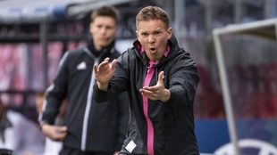 Julian Nagelsmann, nuevo entrenador del Bayern Múnich