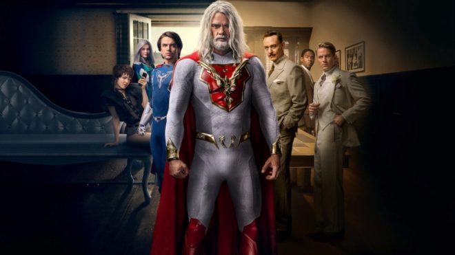 Estrenos de Netflix Argentina para mayo de 2021