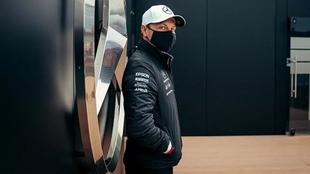 Valtteri Bottas fue muy criticado en las últimas semanas