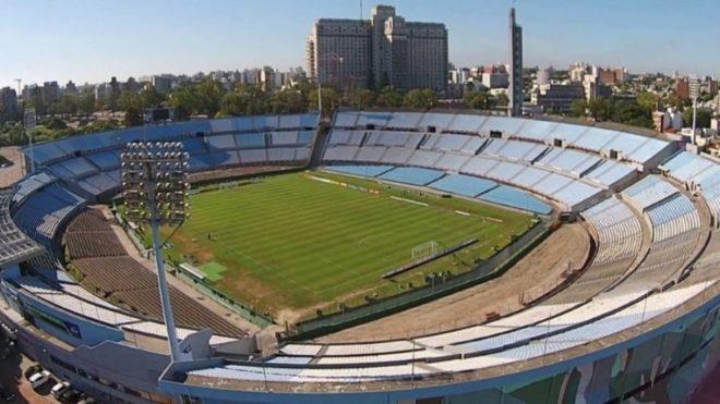 El Centenario definiría la Copa 2021.