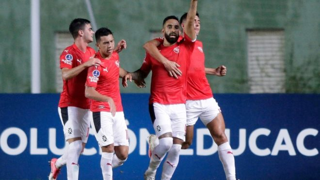 Bahía vs Independiente: resultado, resumen y goles del partido de...