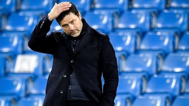 París Saint-Germain quedó eliminado de la Champions League 20/21