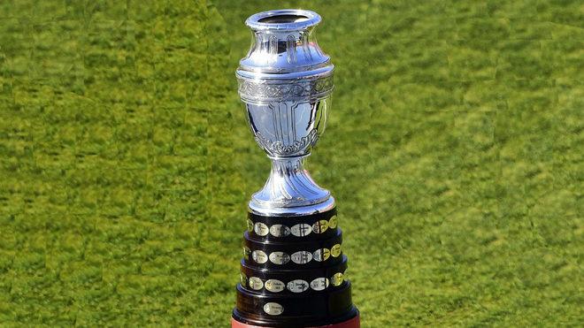Paraguay es la alternativa que maneja Conmebol para la Copa América