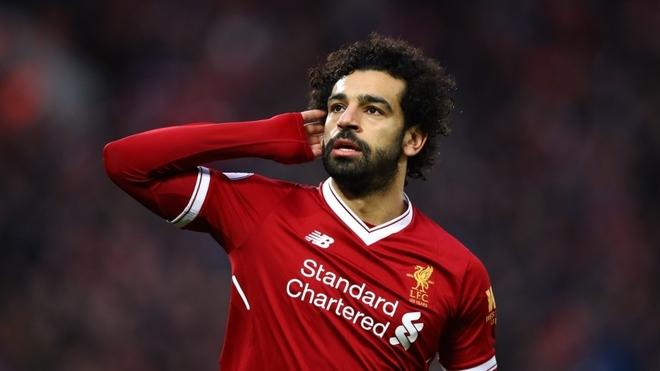 PSG busca el fichaje de Mohamed Salah