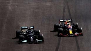 GP España F1 2021: fecha, horario y TV del Mundial de Fórmula 1