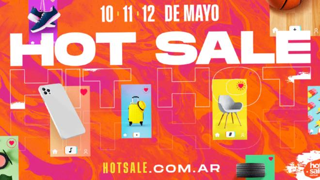 Prepárate para el Hot Sale 2021 con todos los detalles, mega ofertas...