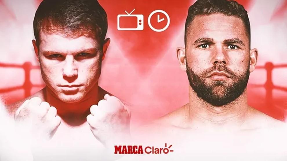 Canelo vs Saunders por DAZN en vivo; pelea y resultado del boy hoy 8...