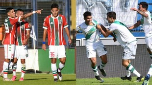 Vélez, Banfield y Atlético, los ganadores de la jornada.