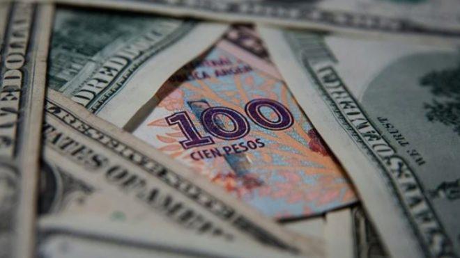 A cuánto cotiza el dólar blue hoy 14 de mayo y cuál es el tipo de...