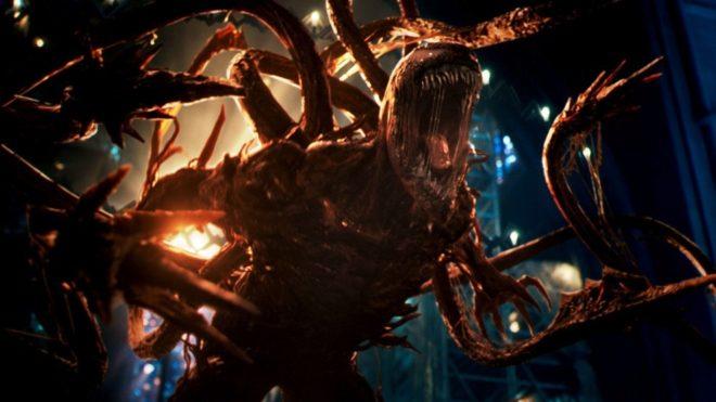 Venom: Let There Be Carnage: fecha de estreno y trailer oficial