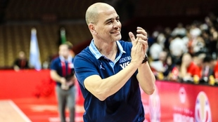 Sergio Hernández regresa a la Selección Argentina