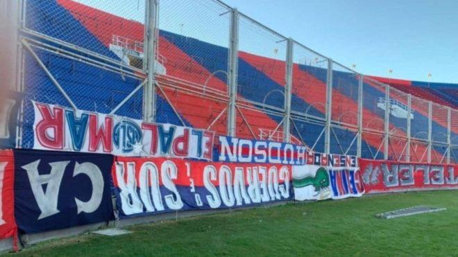 San Lorenzo vive una racha de malos resultados