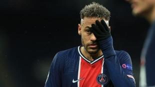 Neymar quiere jugar los Juegos Olímpicos Tokyo 2020 con Brasil