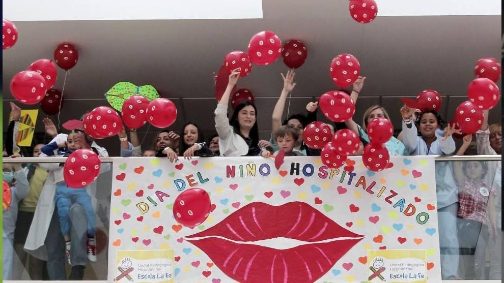 Historia y origen del Día del Niño Hospitalizado y frases para...