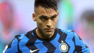 Lautaro sigue en Inter.