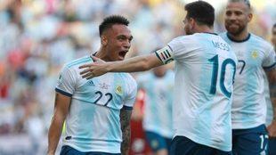 Los 30 convocados del exterior para la Selección Argentina