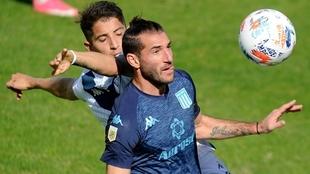 Racing enfrentará a Colón en semifinales de la Copa Liga Profesional