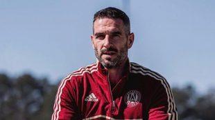 Lisandro López se marcha del Atlanta United