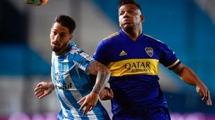 Fecha, hora y sede de las semifinales de la Copa Liga Profesional
