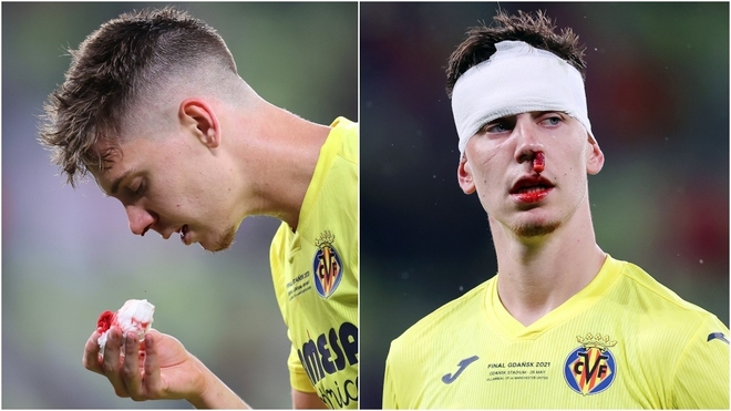 Villarreal y Manchester United definen al campeón de la UEFA Europa...