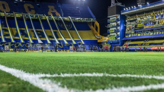 Boca vs The Strongest en vivo y en directo online: resultado de...