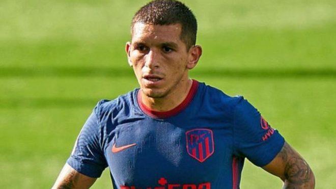 Lucas Torreira.