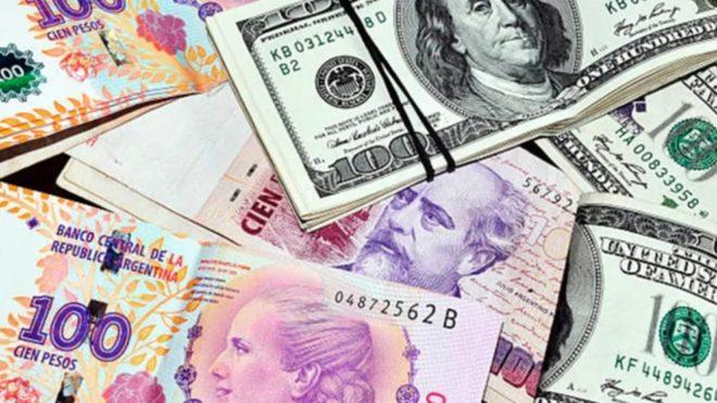 dolar blue argentina