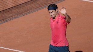 Roger Federer, vuelve a lograr el triunfo