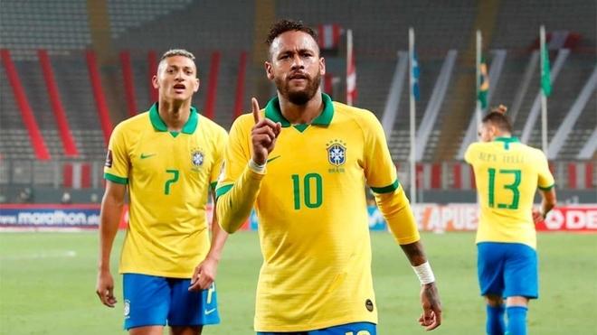 La Selección de Brasil jugará bajo protesta