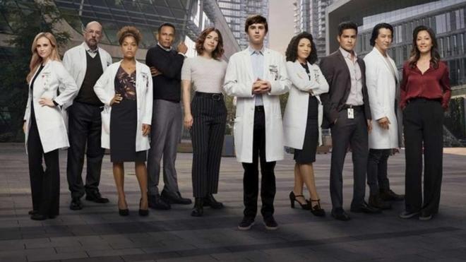 The Good Doctor: cuándo se estrena la segunda parte de la temporada 4...